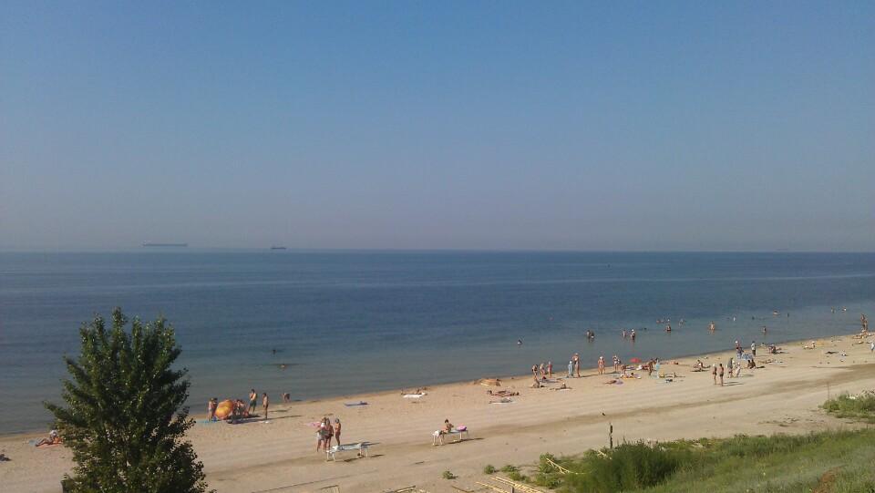 beach_yuzhne