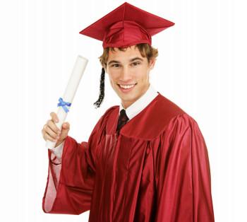 Середня та вища освіта за кордоном