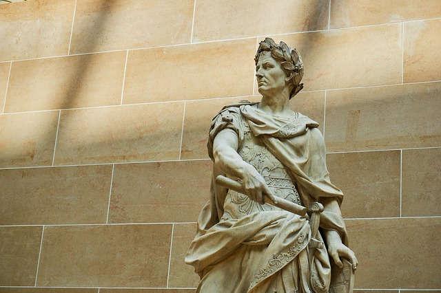 Юлій Цезар фото